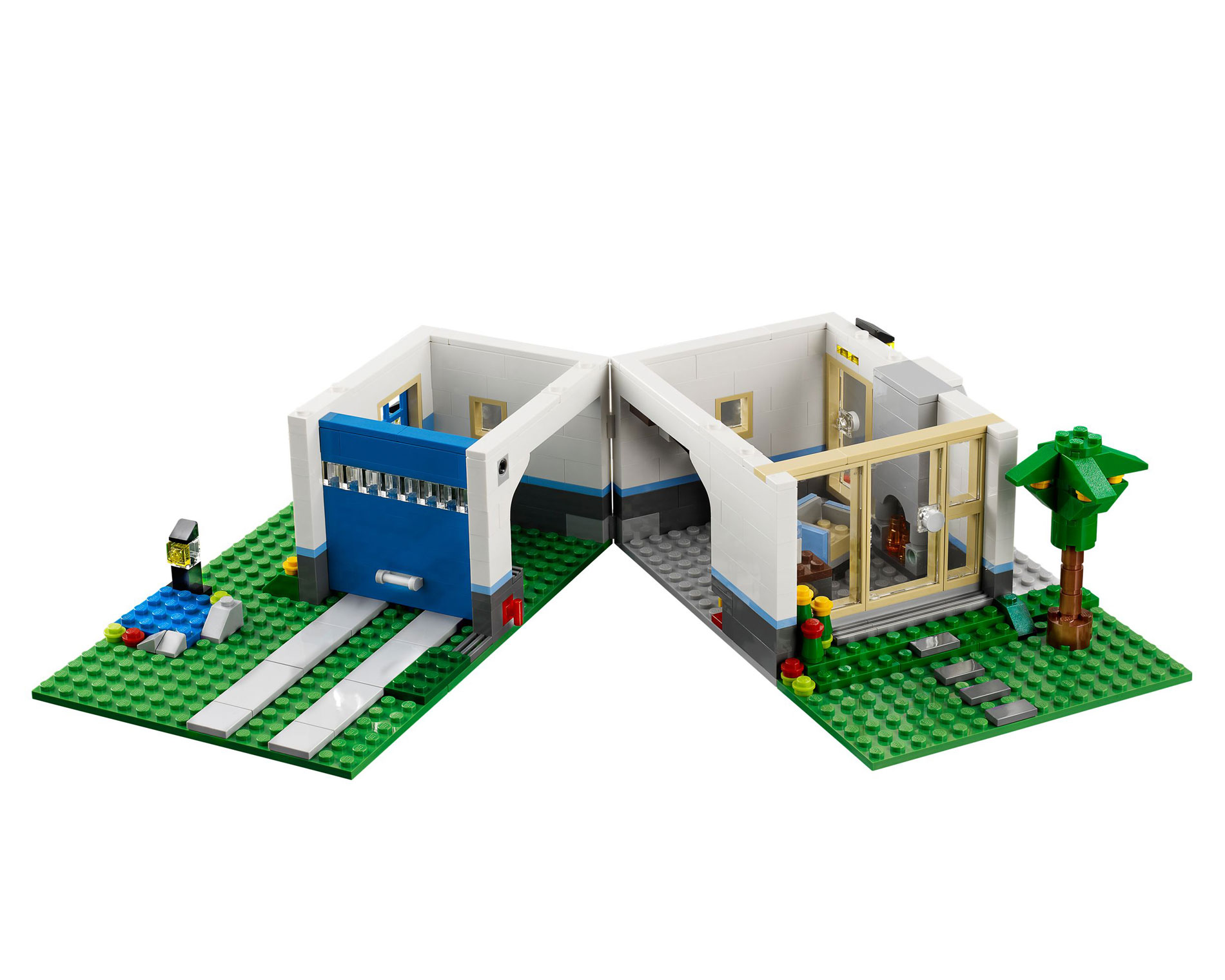 Lego 31012 Lego Creator Family House