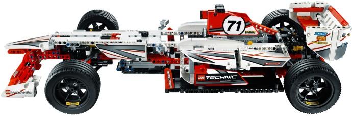 lego 42000 lego technic grand prix racer toymania lego. Black Bedroom Furniture Sets. Home Design Ideas