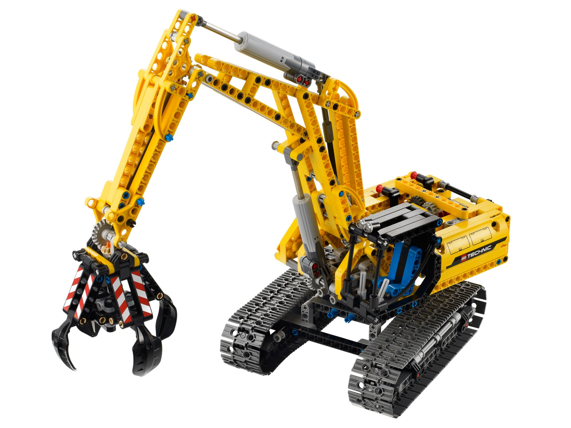lego 42006 lego technic excavator. Black Bedroom Furniture Sets. Home Design Ideas