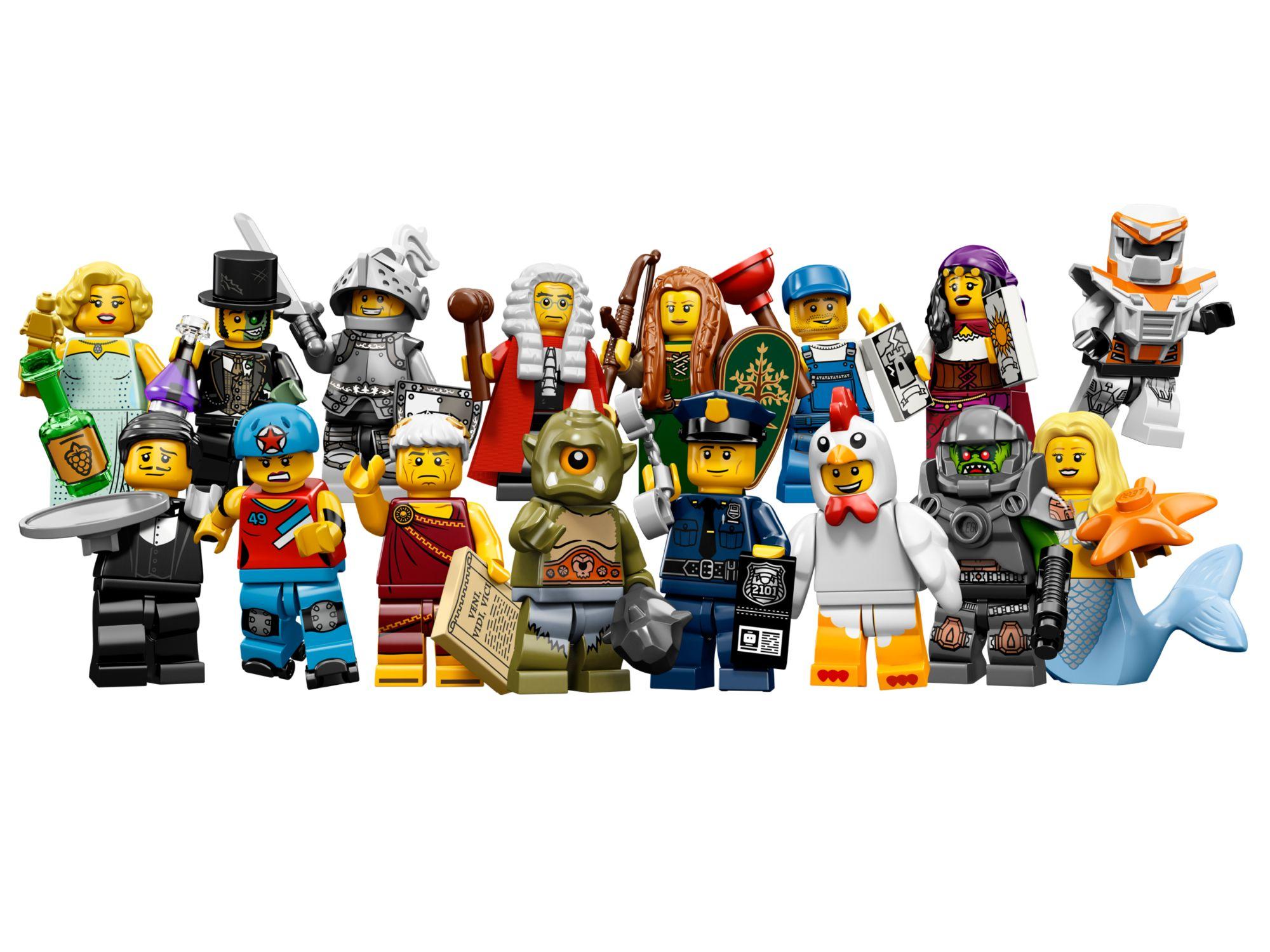 Lego 71000 lego minifigures minifigures series 9 for Lago shop online