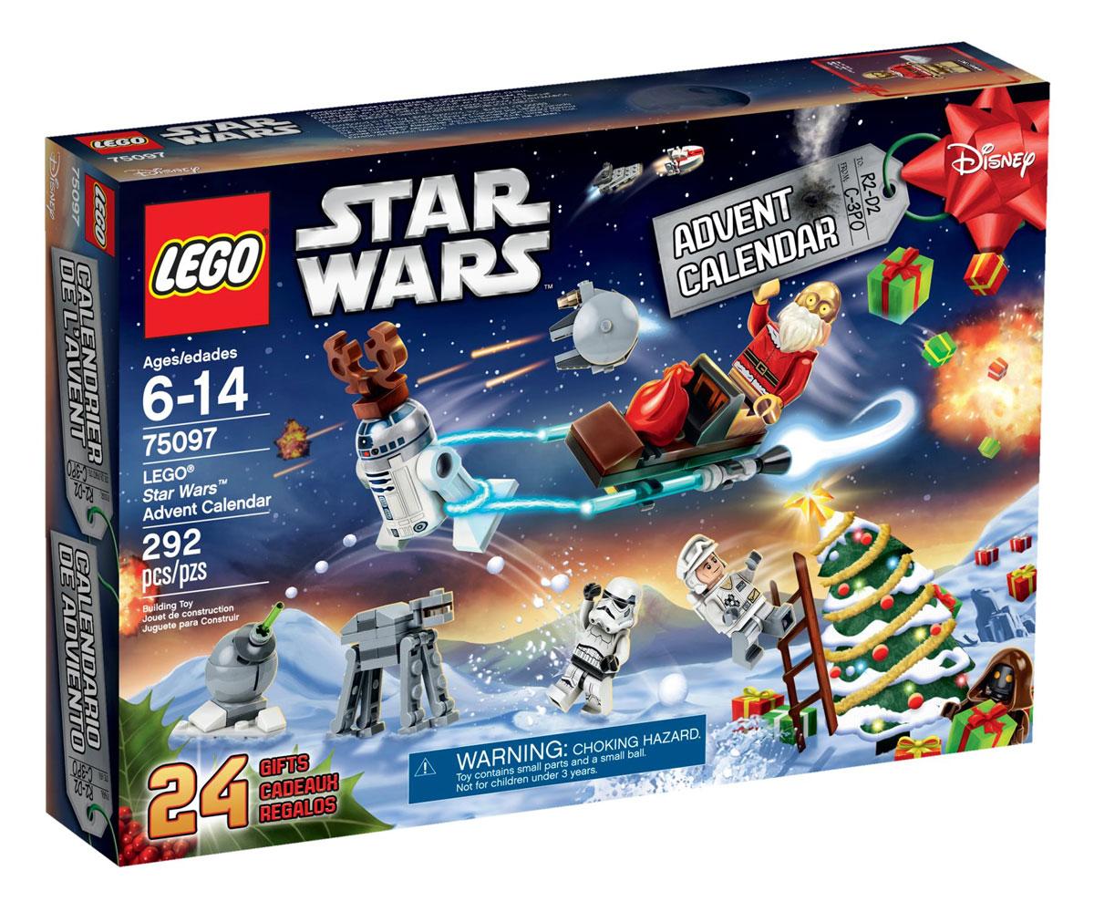 Lego 75097 lego star wars lego star wars advent for Lago shop online