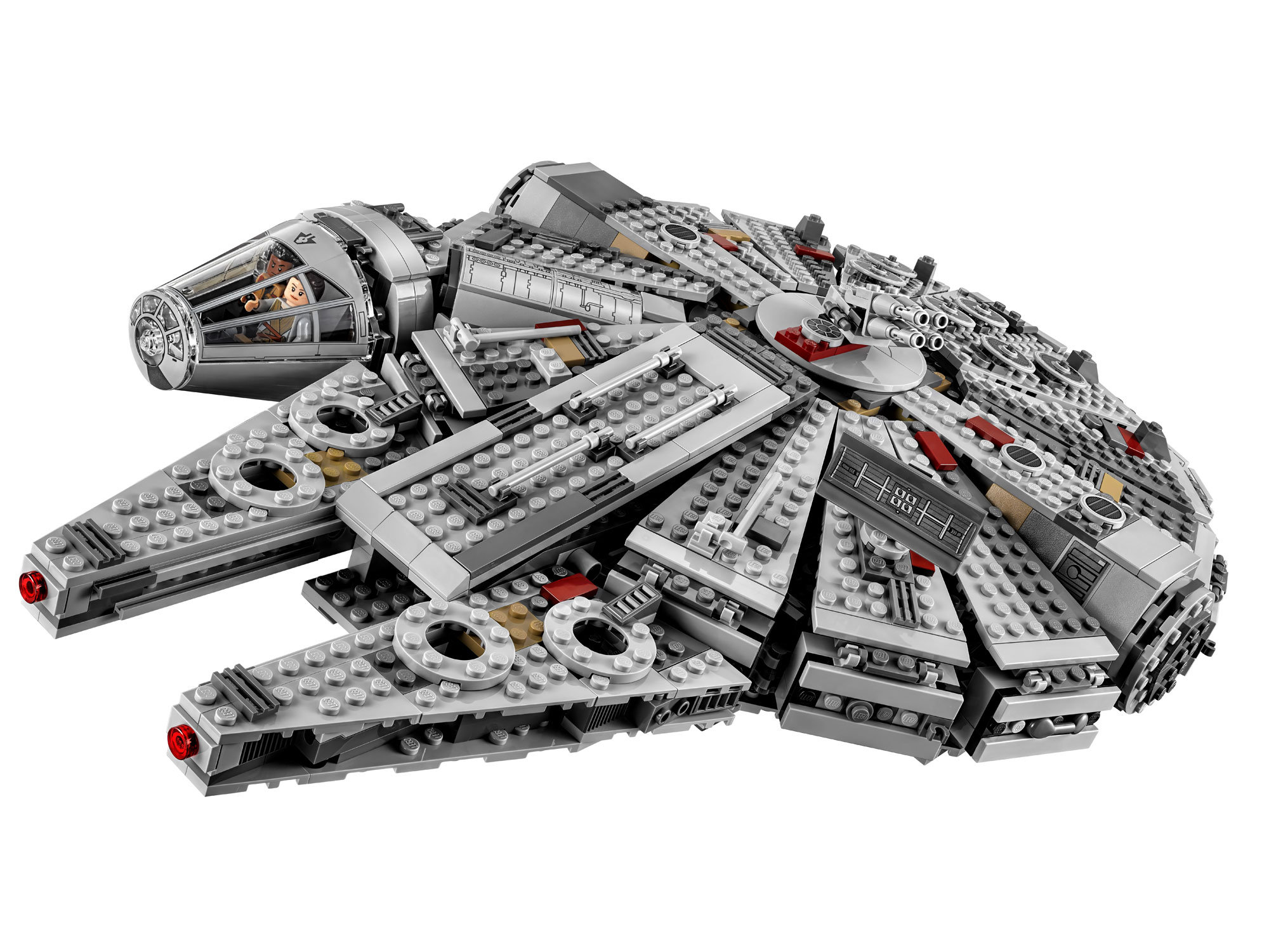 lego 75105 lego star wars millennium falcon toymania lego online shop. Black Bedroom Furniture Sets. Home Design Ideas