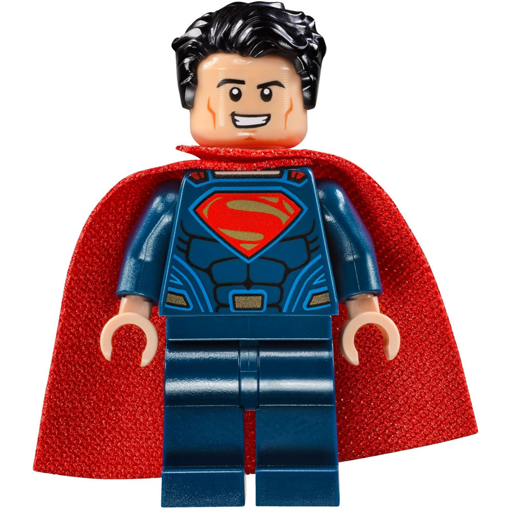 LEGO 76044 - LEGO DC UNIVERSE SUPER HEROES - Clash of the ...