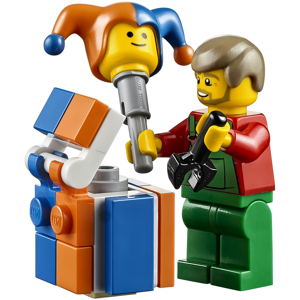 Lego 10249 lego exclusives winter toy shop winter for Lago shop online