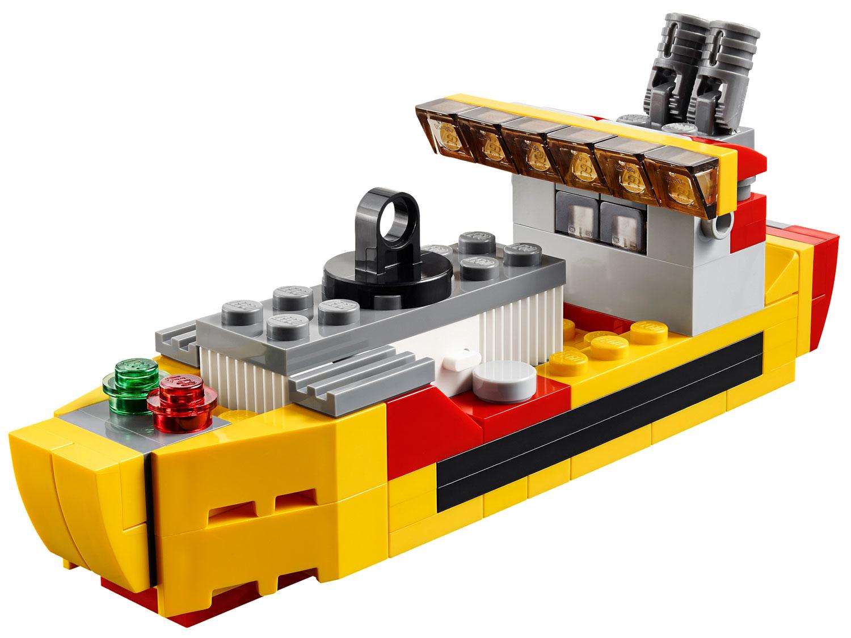 Lego 31029 lego creator cargo heli toymania lego for Lago shop online