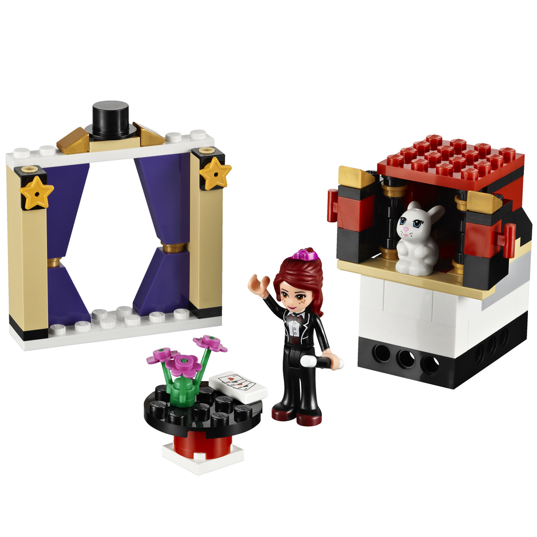 Lego 41001 lego friends mia 39 s magic tricks for Lago shop online