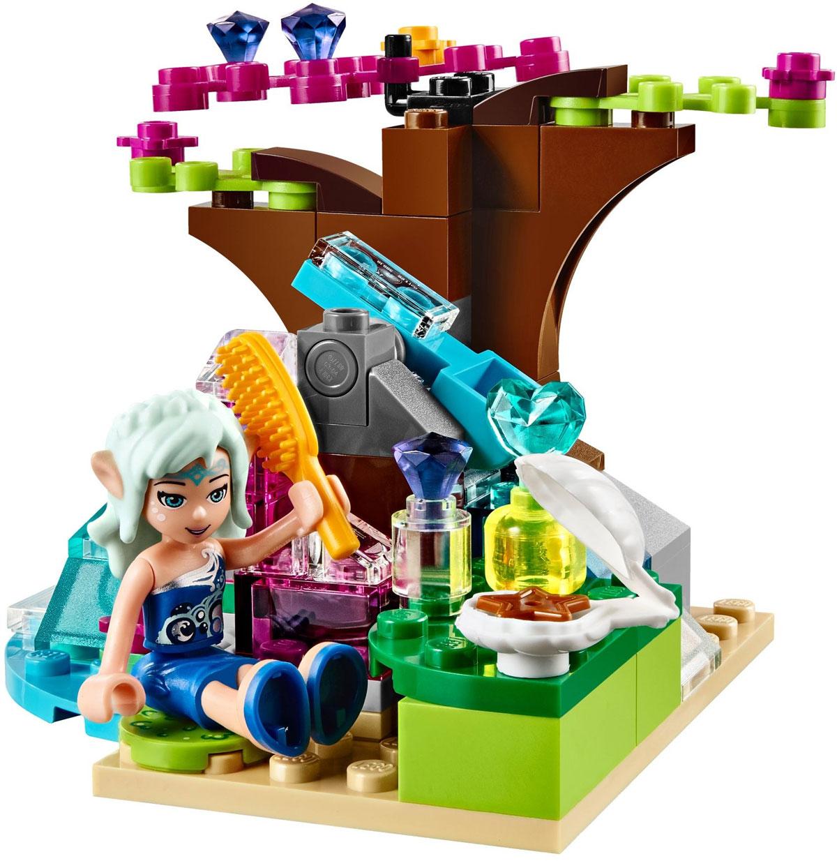 lego 41172 lego elves he water dragon adventure. Black Bedroom Furniture Sets. Home Design Ideas