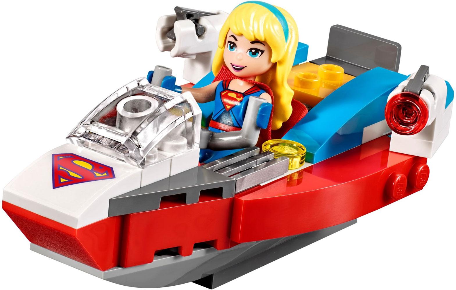 Lego 41238 lego dc super hero girls lena luthor for Lago shop online
