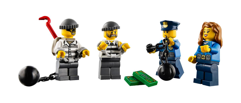 Конструктор Lego Duplo Механик 10572