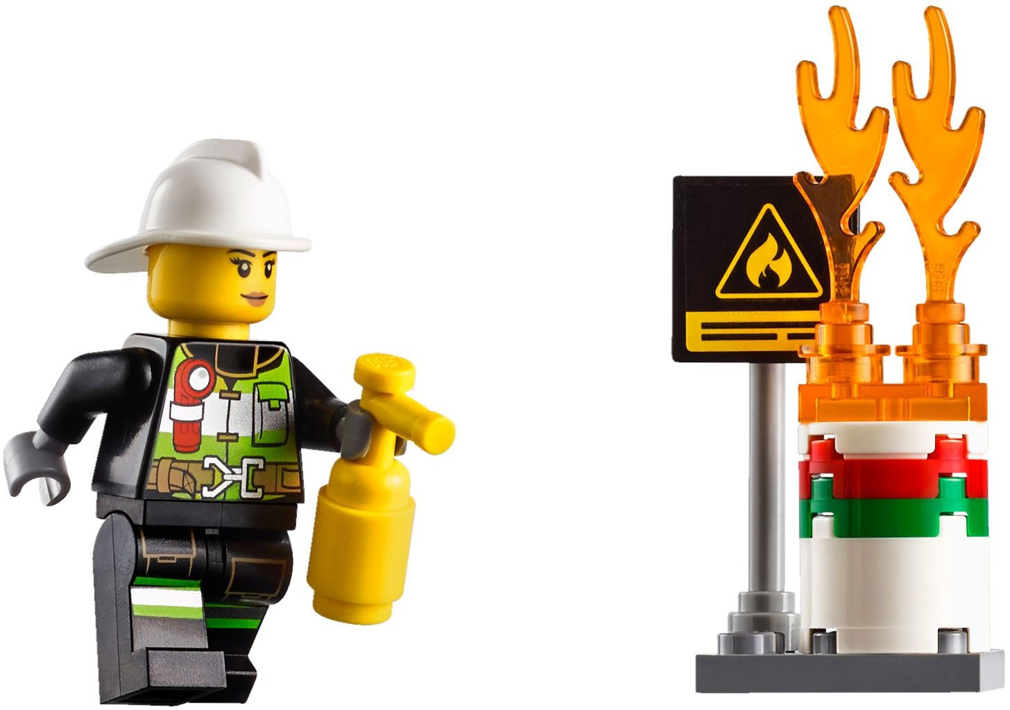 Lego 60107 lego city fire ladder truck toymania lego for Lago shop online