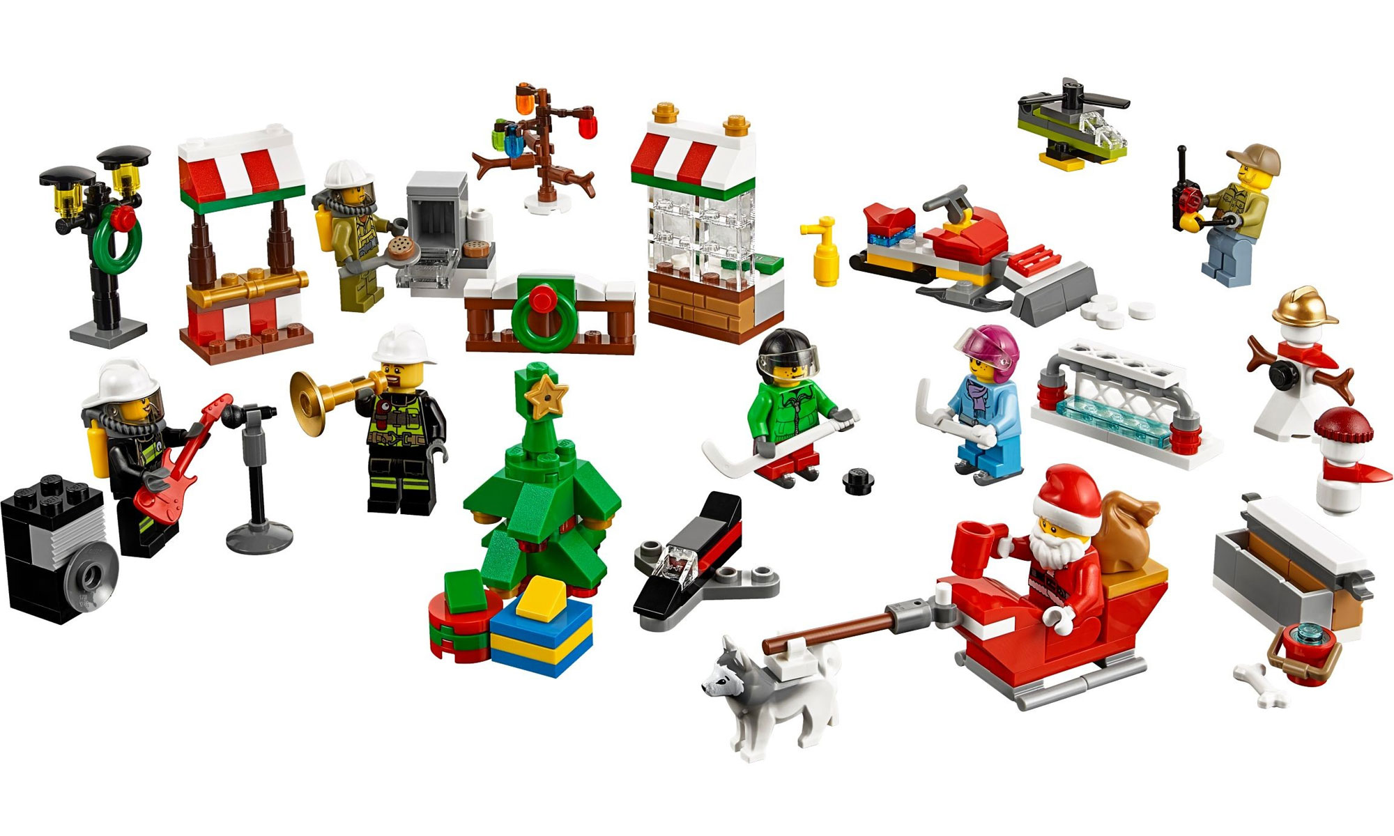 lego 60133 lego city lego city advent calendar lego. Black Bedroom Furniture Sets. Home Design Ideas