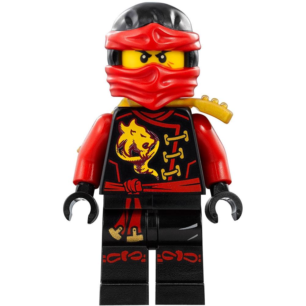 Lego 70591 lego ninjago kryptarium prison breakout for Lago shop online