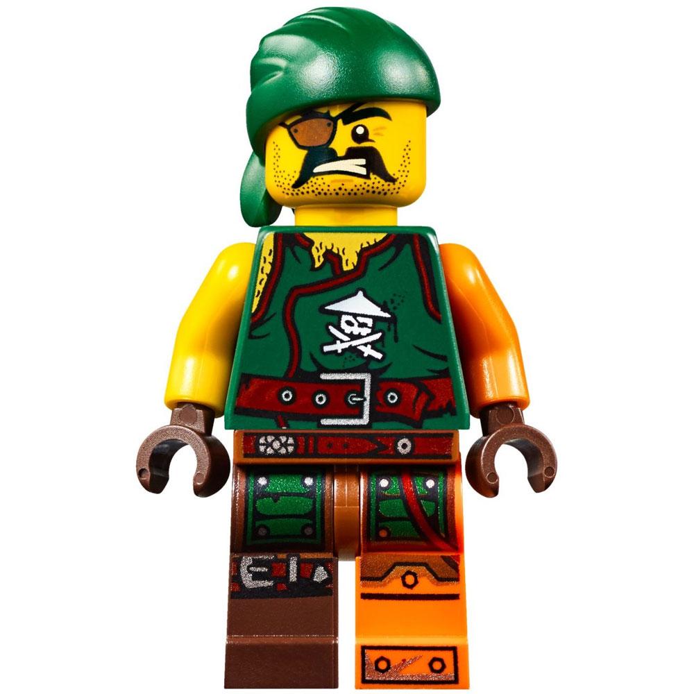Lego 70604 lego ninjago tiger widow island tiger for Lago shop online