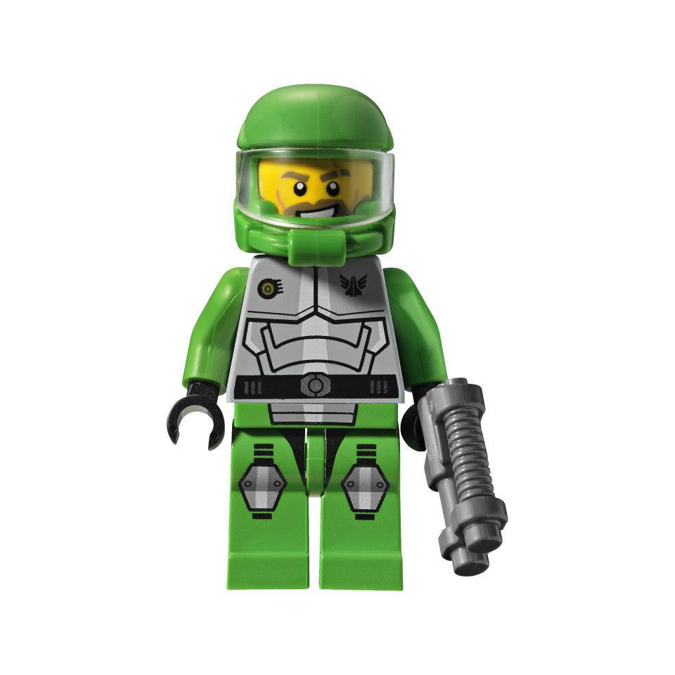 Lego 70706 lego galaxy squad crater creeper toymania for Lago shop online