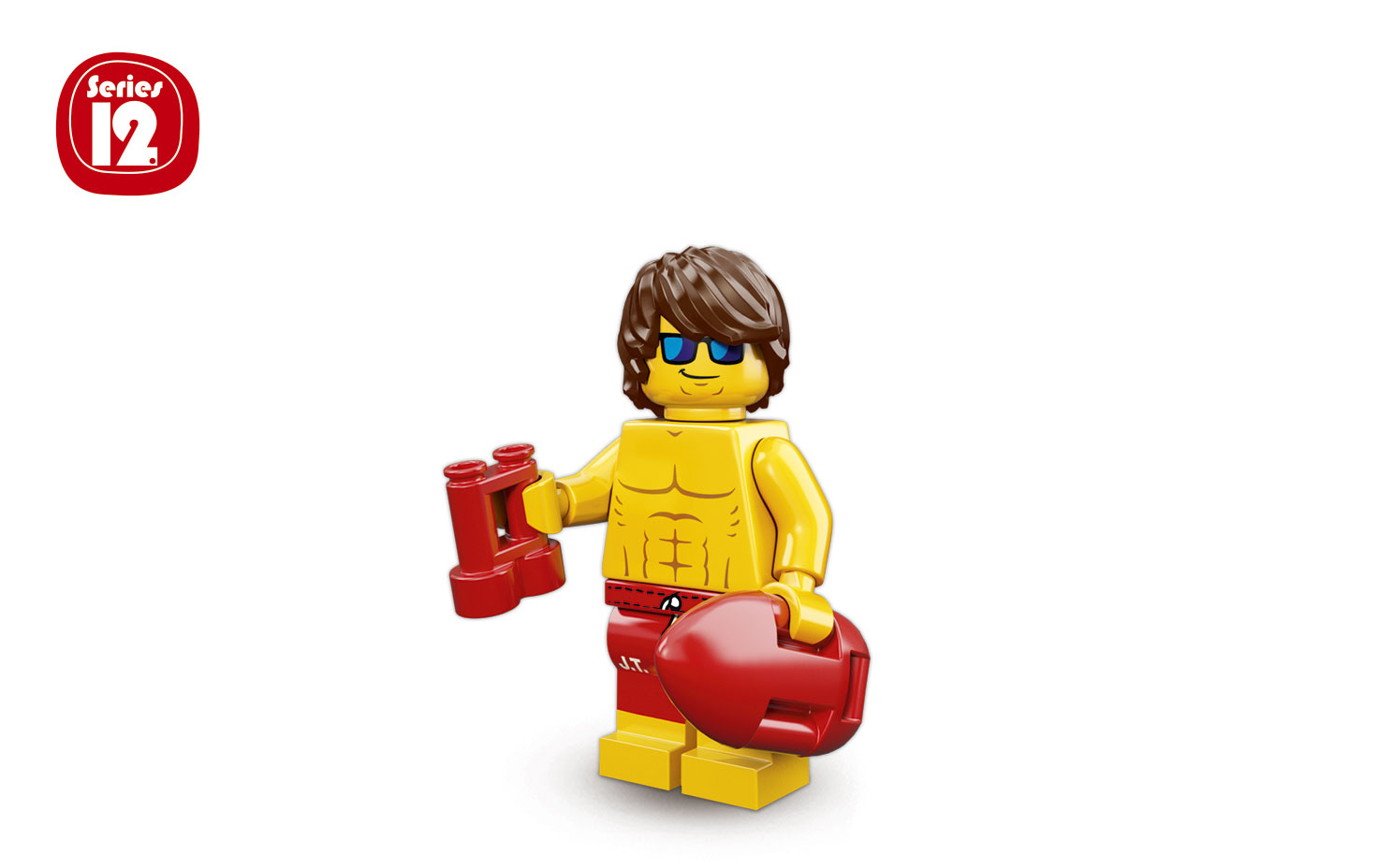 Lego 71007 lego minifigures minifigures series 12 for Lago shop online