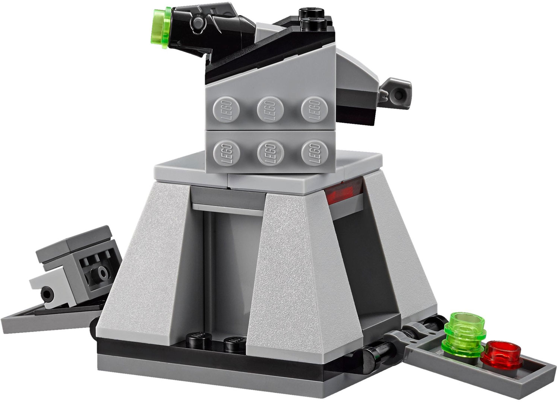 Lego 75132 lego star wars first order battle pack for Lago shop online
