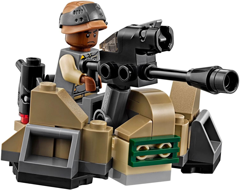 Lego 75164 lego star wars rebel trooper battle pack for Lago shop online