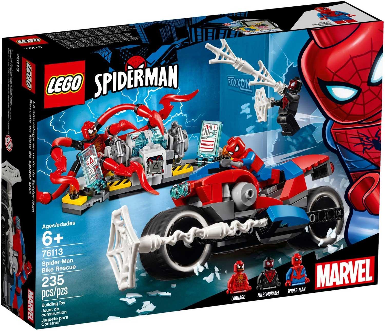 Lego Spiderman Malvorlagen Star Wars 1 Lego Spiderman: LEGO MARVEL SUPER HEROES