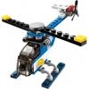 LEGO 5864 - LEGO CREATOR - Mini Helicopter