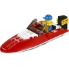 LEGO 4641 - LEGO CITY - Speed Boat
