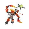 LEGO 70783 - LEGO BIONICLE - Protector of Fire