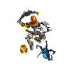 LEGO 70785 - LEGO BIONICLE - Pohatu Master of Stone
