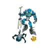 LEGO 70786 - LEGO BIONICLE - Gali Master of Water