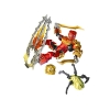 LEGO 70787 - LEGO BIONICLE - Tahu Master of Fire