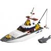 LEGO 4642 - LEGO CITY - Fishing Boat
