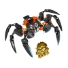 LEGO 70790 - LEGO BIONICLE - Lord of Skull Spiders