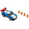 LEGO 31027 - LEGO CREATOR - Blue Racer