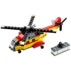 LEGO 31029 - LEGO CREATOR - Cargo Heli