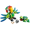 LEGO 31031 - LEGO CREATOR - Rainforest Animals
