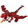 LEGO 31032 - LEGO CREATOR - Red Creatures