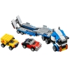 LEGO 31033 - LEGO CREATOR - Vehicle Transporter