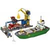 LEGO 4645 - LEGO CITY - Harbour