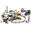 LEGO 10244 - LEGO EXCLUSIVES - Fairground Mixer