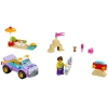 LEGO 10677 - LEGO JUNIORS - Beach Trip