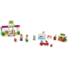 LEGO 10684 - LEGO JUNIORS - Supermarket Suitcase