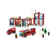 LEGO 7208 - LEGO CITY - Fire Station