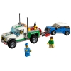 LEGO 60081 - LEGO CITY - Pickup Tow Truck
