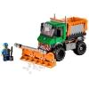 LEGO 60083 - LEGO CITY - Snowplow Truck