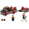 LEGO 60084 - LEGO CITY - Racing Bike Transporter