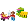 LEGO 10585 - LEGO DUPLO - Mom and Baby