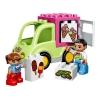LEGO 10586 - LEGO DUPLO - Ice Cream Truck