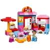 LEGO 10587 - LEGO DUPLO - Café