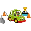 LEGO 10589 - LEGO DUPLO - Rally Car