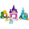 LEGO 10596 - LEGO DUPLO - Disney Princess Collection