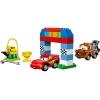 LEGO 10600 - LEGO DUPLO - Classic Race