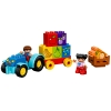 LEGO 10615 - LEGO DUPLO - My First Tractor